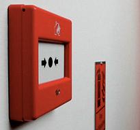 Instalações de incêndio