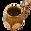 Thumbnail: Quartz in Honey Caramel