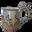 Thumbnail: Moonstone Mug in South Toe 18oz