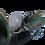 Thumbnail: Moonstone Mug in Sea Moss 18oz