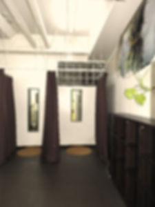 更衣室,ロッカールーム