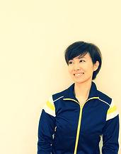aki kooka,小岡亜紀,こおかあき,ヨガスタジオマネージャー,ヨガインストラクター