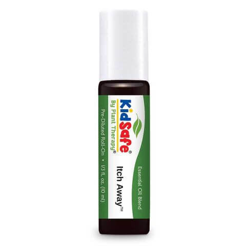 Itch Away Pre-Diluted Roll-On 10mL