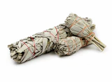 White Sage Smudge Stick (3 Pack)