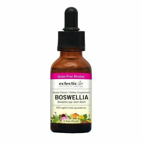 Boswellia Extract 1 fl oz