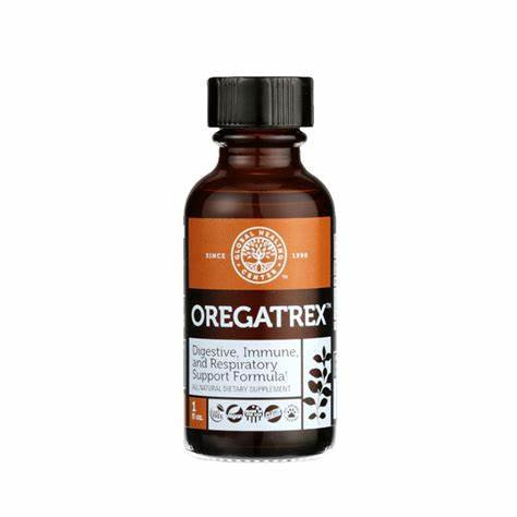 Oregatrex 1 fl oz