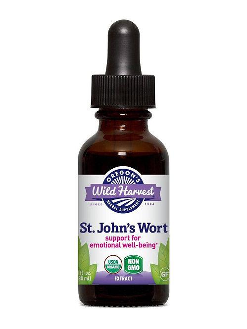 St. John's Wort Extract 1 fl oz