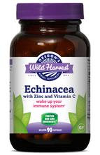 Echinacea with Zinc and Vitamin C
