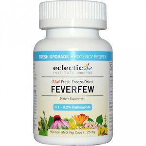 Feverfew 90 Capsules