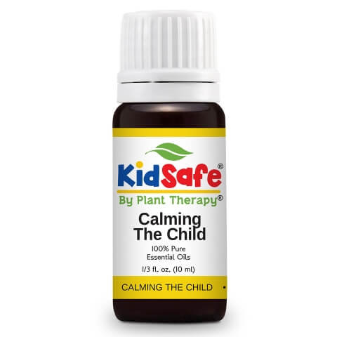 Calming the Child Essential Oil Blend 10mL