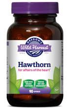 Hawthorn 90 Capsules