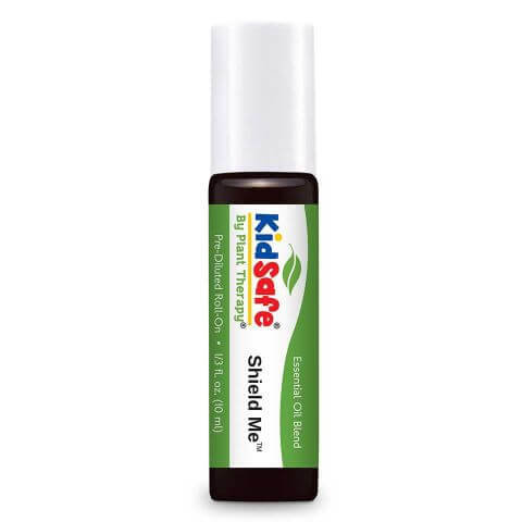 Shield Me Pre-Diluted Roll-On 10 mL