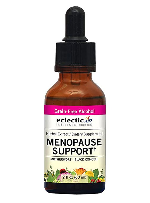 Menopause Support Herbal Extract 1 fl oz