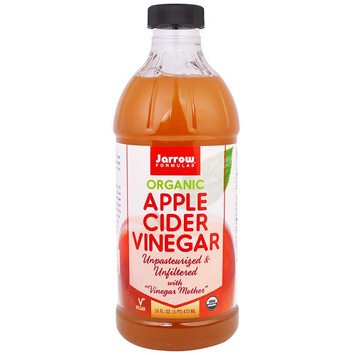 Apple Cider Vinegar With Mother