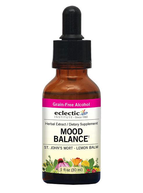Mood Balance Herbal Extract 1 fl oz