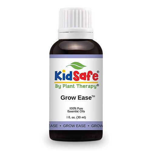 Grow Ease Essential Oil Blend 10 mL