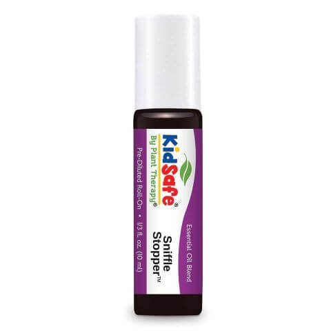 Sniffle Stopper Pre-Diluted Roll-On 10 mL