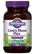 Lion's Mane Plus Brain & Memory Support 60 Capsules