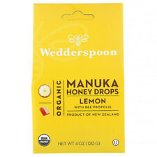 Manuka Honey Drops Lemon