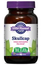 Skullcap 90 Capsules