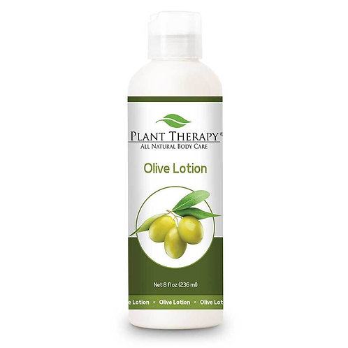 Plant Therapy Olive Lotion