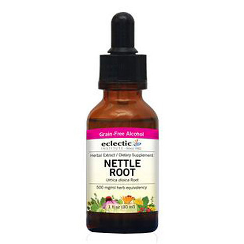 Nettle Root Extract 1 fL oz