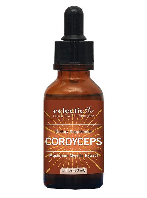 Cordyceps Extract 1 fL oz