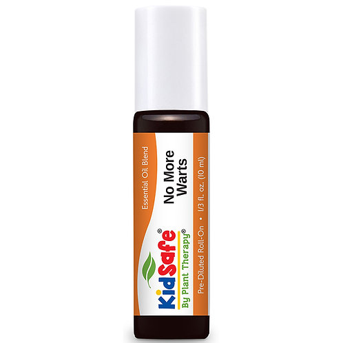 No More Warts Pre-Diluted Roll-On 10mL