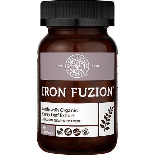 Iron Fuzion 60 Capsules