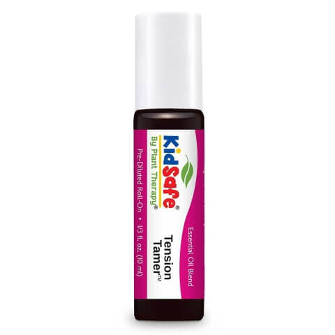 Tension Tamer Pre-Diluted Roll-On 10 mL