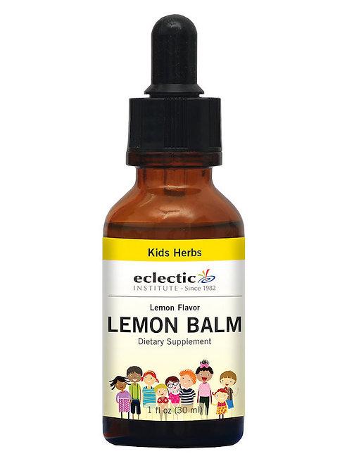 Lemon Balm 1 fl oz