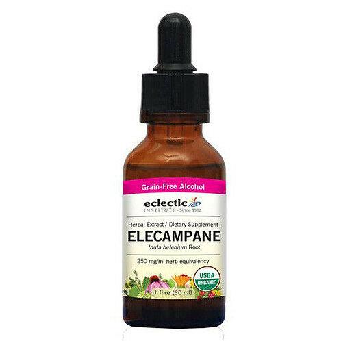Elecampane Root Extract 1 fL oz