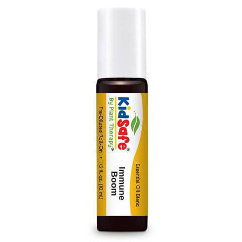 Immune Boom Pre-Diluted Roll-On 10mL
