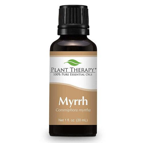 Myrrh Essential Oil 30 mL