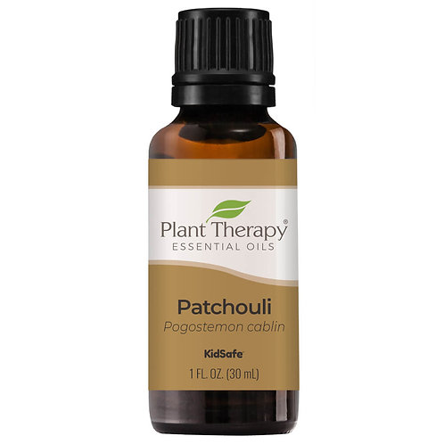 Patchouli Essential Oil 30 mL