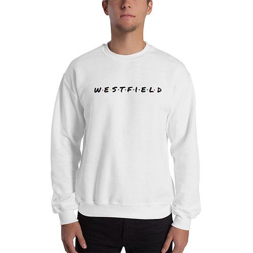 Westfriends Sweatshirt