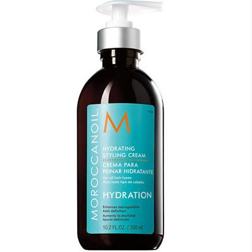 Moroccanoil Hydrating Styling Cream 300ml/10.2fl oz