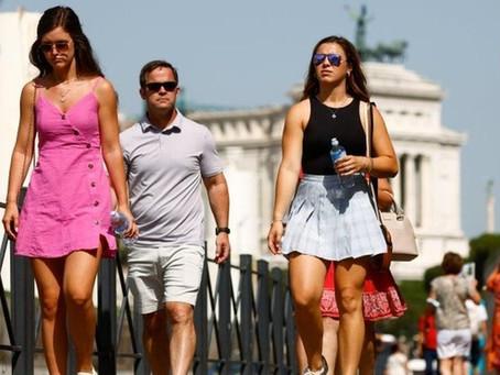 CORONAVIRUS: ITALIA INTRODUCE EL CERTIFICADO COVID EN MEDIO DE UN PICO DE INFECCIONES