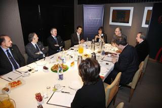 ZARAGOZA GLOBAL invita al CC Aragón