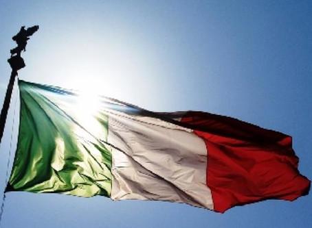 EL VICECONSULADO HONORARIO DE ITALIA DE ZARAGOZA VUELVE A SU ACTIVIDAD TRAS EL COVID-19