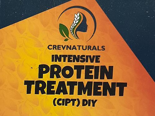 CREVNATURALS Intensive Protein Treatment