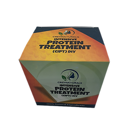 COILER Intensive Protein Therapy