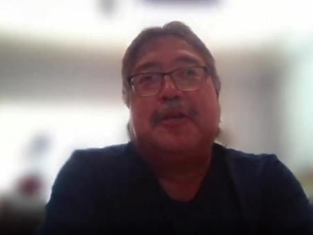 Paul Takahama
