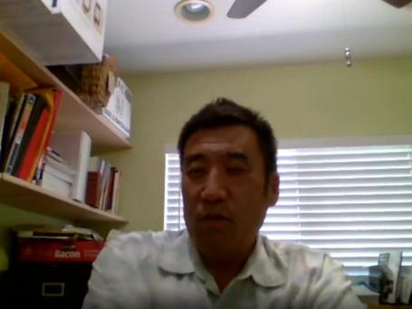 Troy Sugita