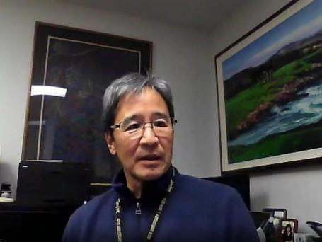 Steve Takenaga