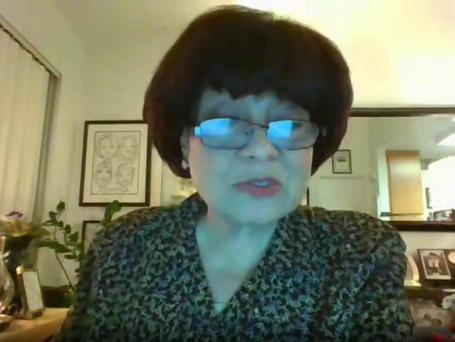 Judith Villegas