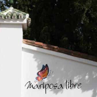 Entree Mariposa Libre