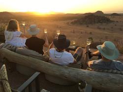 Sundowner Camp Kipwe