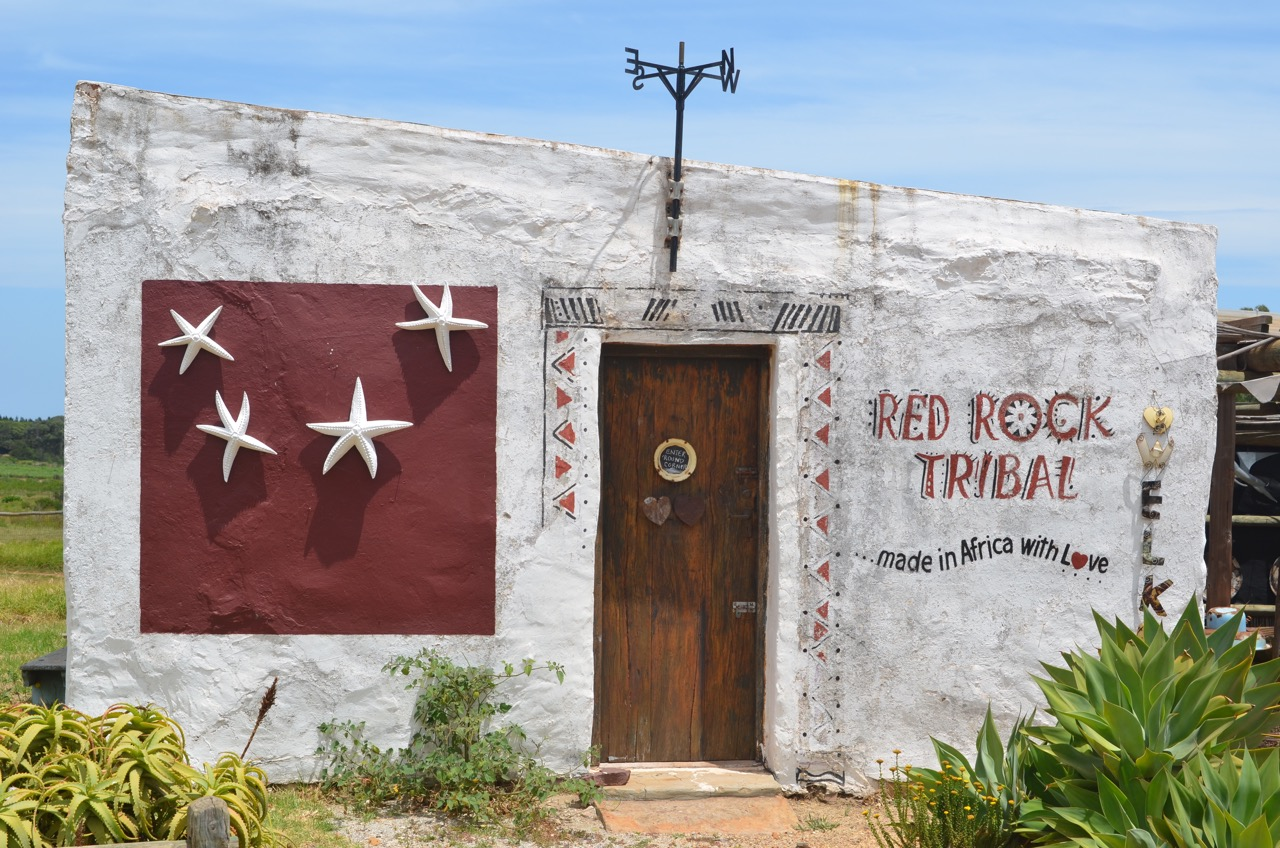 Red Rock Tribal Shop