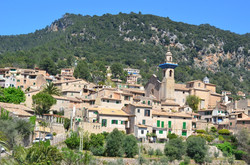 Beautiful Valldemossa